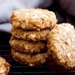 Oatmeal Cookies – Gluten-Free