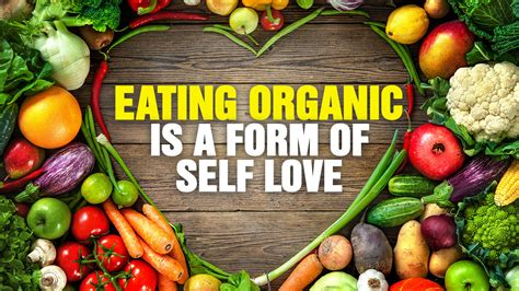Why Eat Organic